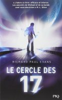 Le cercle des 17-Richard Paul Evans-Pocket jeunesse