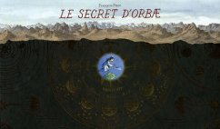 Le secret d'Orbae-Francois Place-Casterman