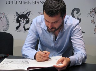 Guillaume Bianco