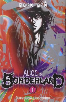alice in borderland haro ASo