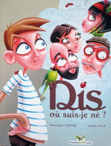 Dis ou suis je ne 1-Curtiss-Fiala-Chouetteditions