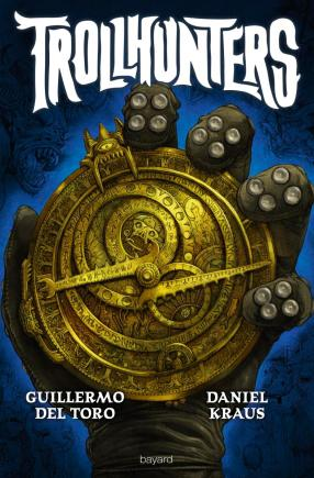 COUVERTURE_TrollHunters.indd