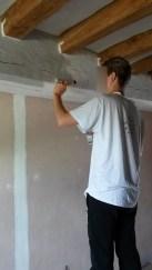 ado au boulot ! peinture chambre