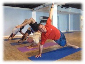 Yoga in Florida - Sanibel