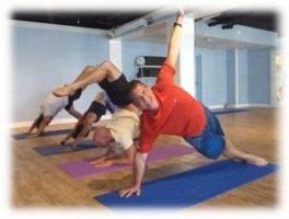 AmbuFlow Yoga Handstand, Kopfstand...