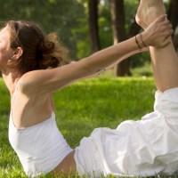 Das vollkommende Yoga der Neuzeit-Yogini