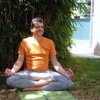 Mein Yoga. Der Beginn