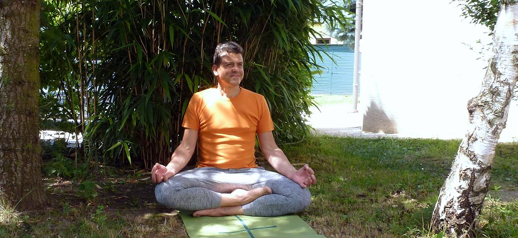 Yoga - Medidation in Gerasdorf, Kapellerfeld