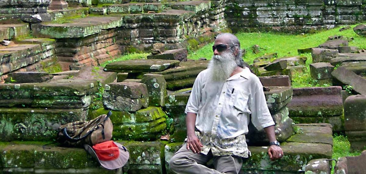Sadhguru: Weisheit eines Yogi
