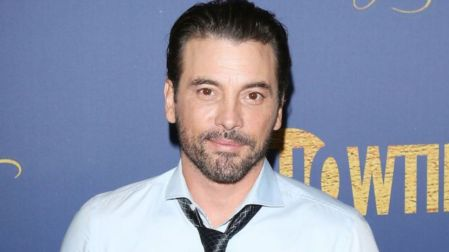 what the hell happened to skeet ulrich lebeau s le blog