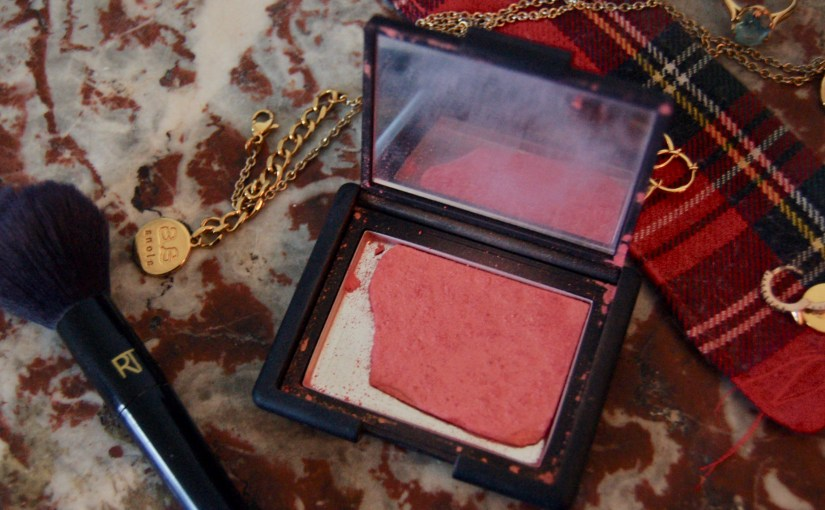 The blush I used to hate…