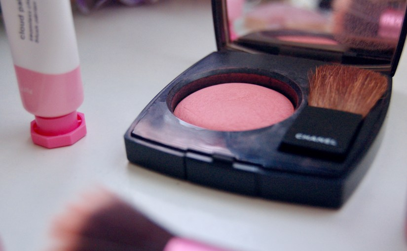 A story about le pink blush