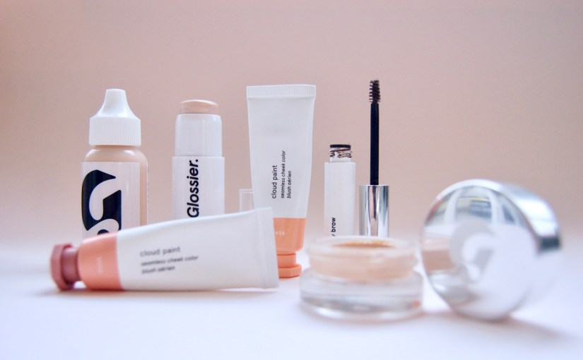 Glossier : My Top Picks from the Cult Brand