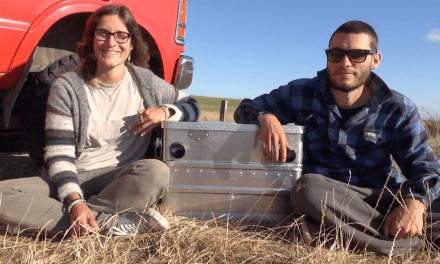 VLOG N°5: DIY – Planar Standheizung in eine Alu-Kiste einbauen
