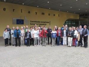 Partnerschaftskomitee Beuel-Mirecourt