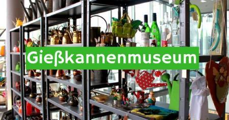 Gießkannenmuseum