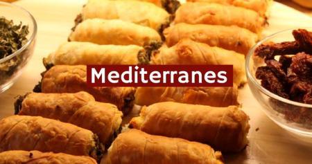 Mediterranes