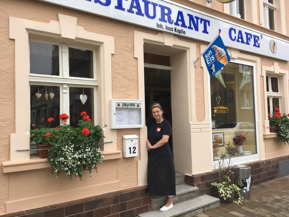 Restaurant & Café Rosemarie Borchert - Inh. Ines Koplin