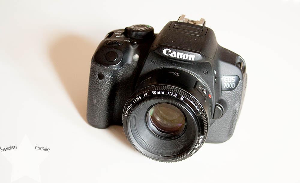 Wochenende in Bildern - Canon EOS 750D - Geburstagsgeschenk