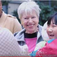 Video about some part of the life in Ningbo and treatment