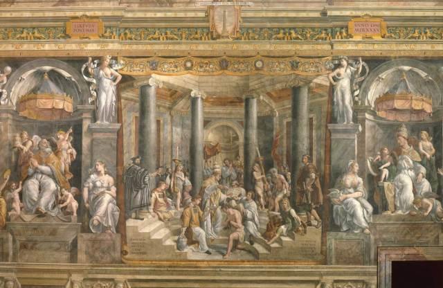 Baptism-of-Constantine