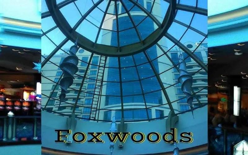 Reisetipp Foxwood in New England