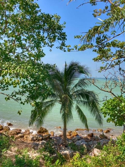 Chumphon, Halbinsel Thailand