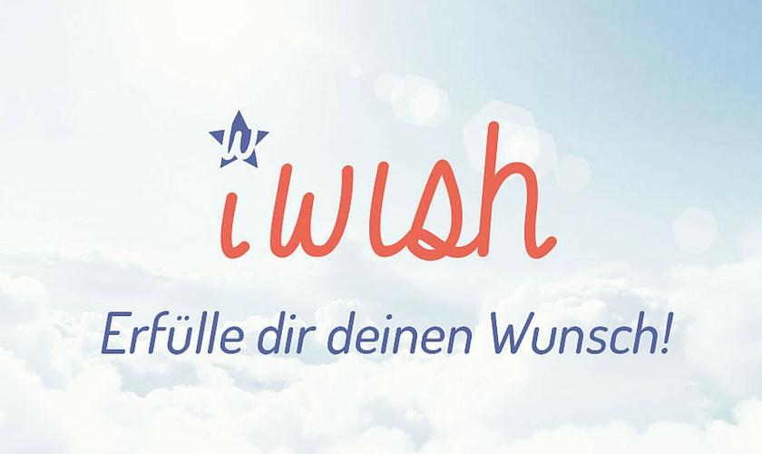 Vom Wünschen...
