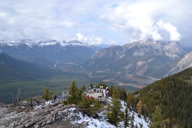 Banff Nationalpark, Foto: ©Denise Ott