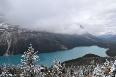 Bow Glacier, Foto: ©Denise Ott
