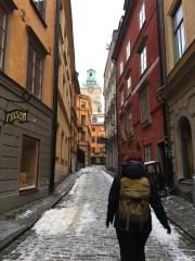 Stockholm, Foto: ©Denise Ott