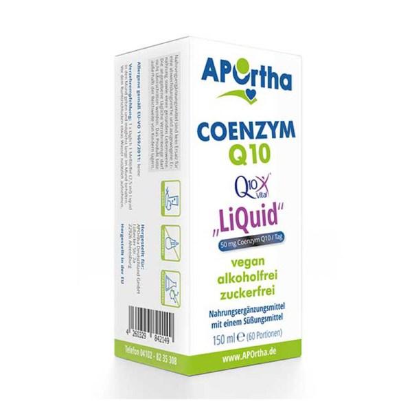 Coenzym Q10-Liquid