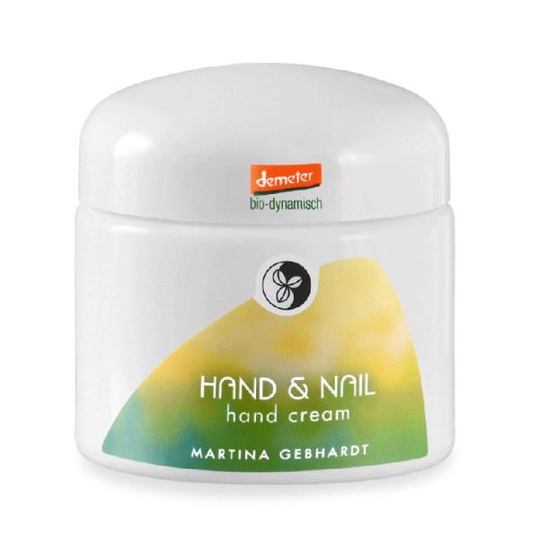 Martina_gebhardt_Hand&Nail_Hand_cream