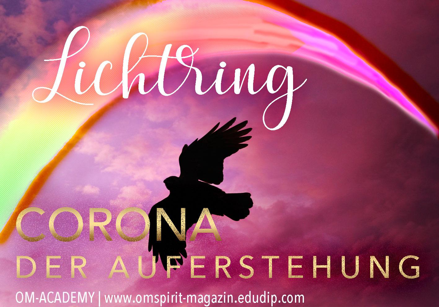 Lichtring – Corona der Auferstehung