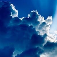 LOKALE UNWETTER - NATURSCHAUSPIEL GEWITTER und warum es nicht nur der Natur hilft, die Atmosphäre zu reinigen
