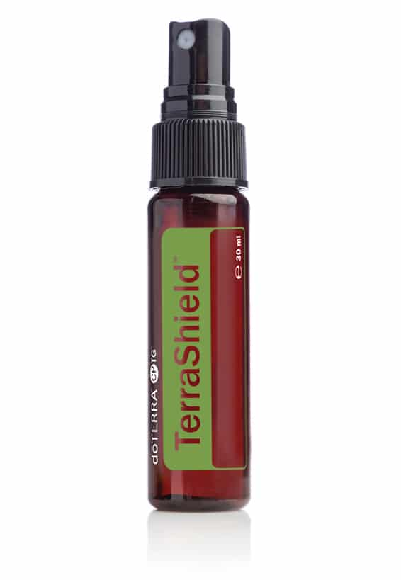 TerraShield® Spray – Outdoor-Mischung