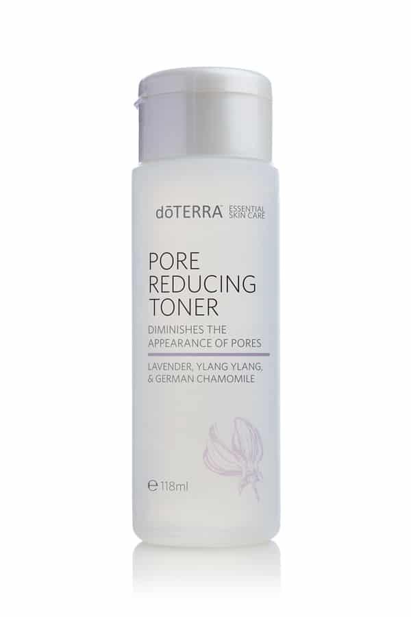 Porenreduzierender Toner – Pore Reducing Toner