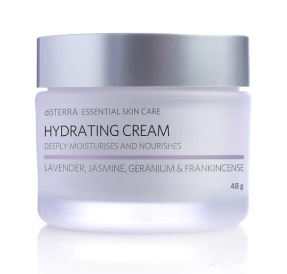 doTERRA Hydrating Cream