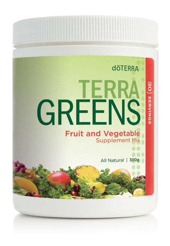 TerraGreens (Obst und Gemüse)