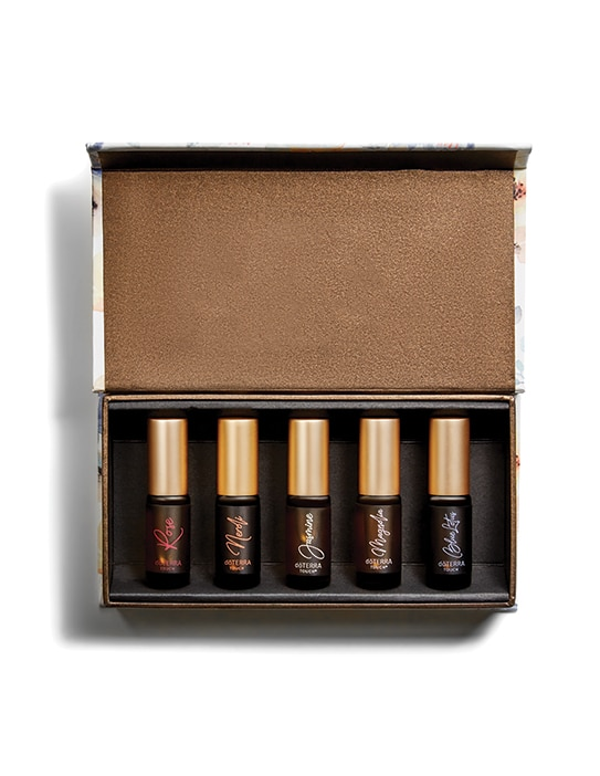 doTERRA Precious Florals Collection