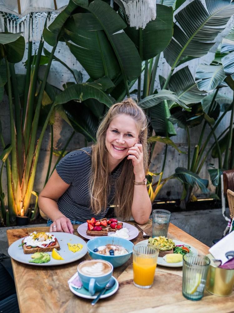 Lissabon Food Guide auf lebensverliebt.de, Frühstück im Amelia