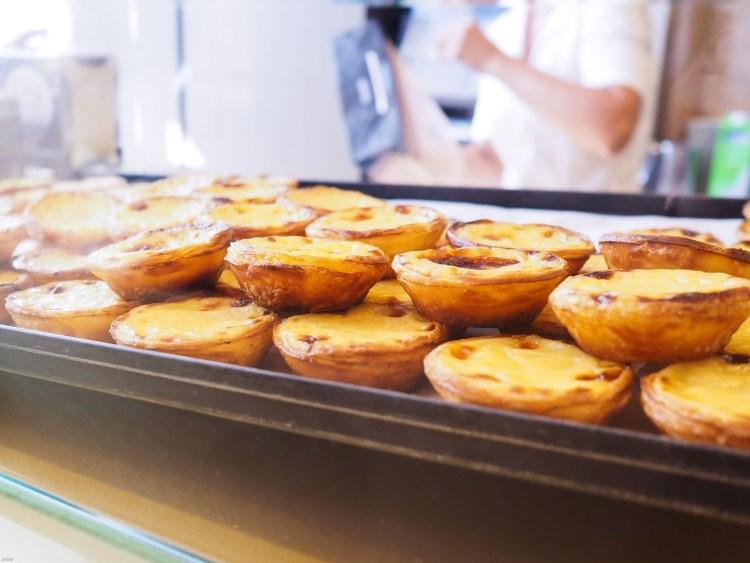 Lissabon Foodguide auf lebensverliebt.de, Pasteis de Nata Manteigaria