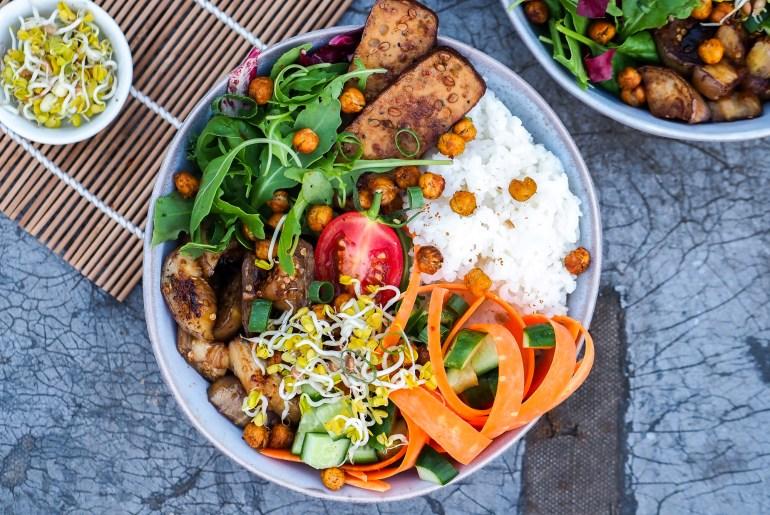 Rezept für Sushi Bowl auf lebensverliebt.de