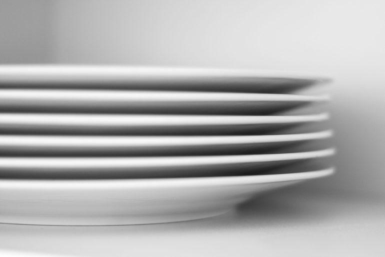10 Tage Minimalismus Challenge auf lebensverliebt.de | Meal Prep