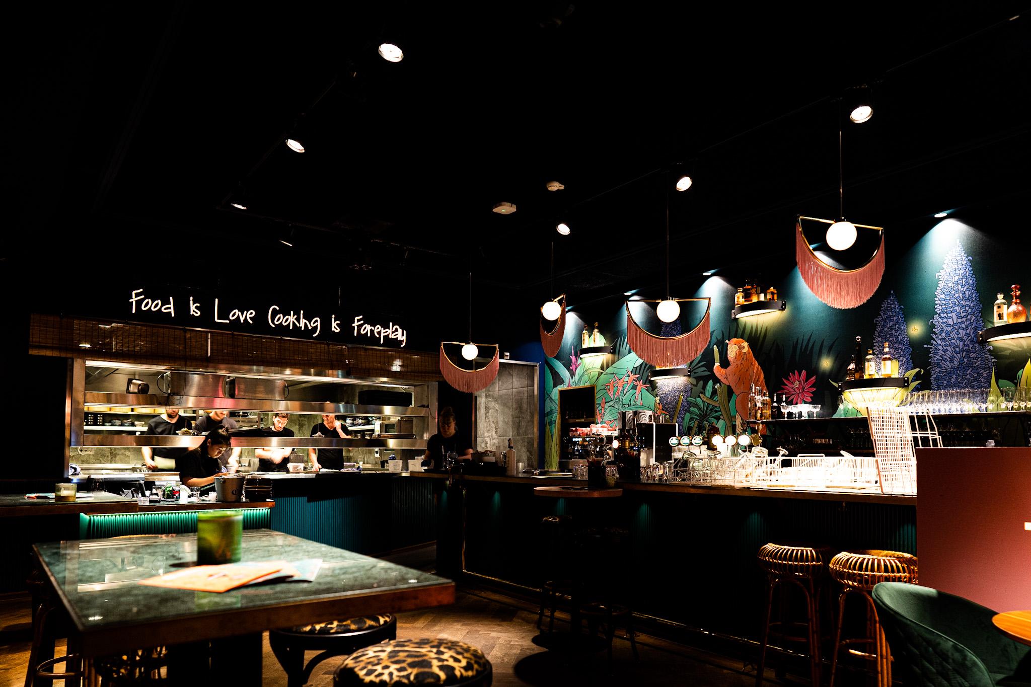 3 Tage Utrecht, Food und Lifestyle Guide auf lebensverliebt.de_The Streetfood Café