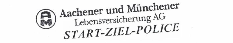 AachenMünchener Lebensversicherung Kündigung