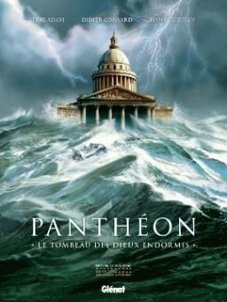Panthéon : Le tombeau des dieux endormis
