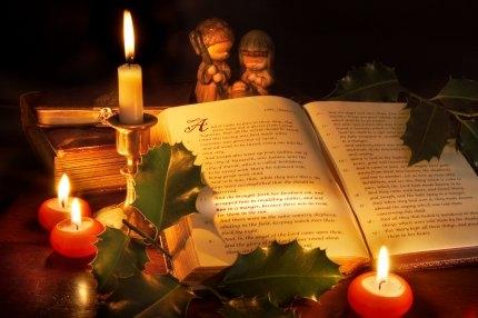 Contes Noël Livres