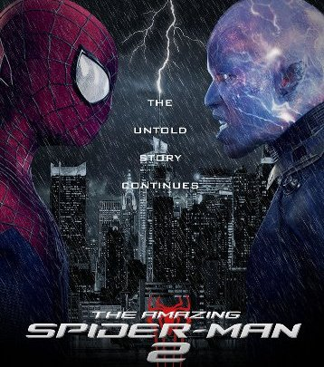 The Amazing Spider-Man 2 : Le Destin d'un Héros (Rise of Electro)