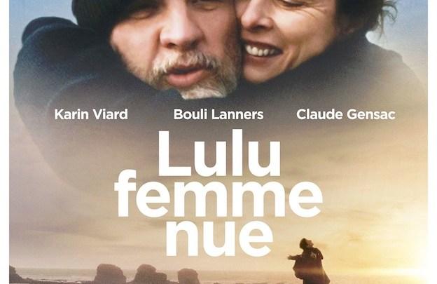Lulu, femme nue [film, 2014]